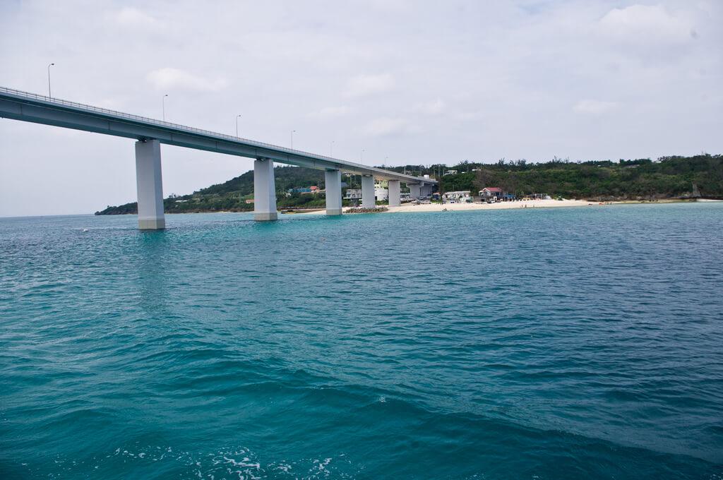 【沖繩離島】幸福的百合之島「伊江島」
