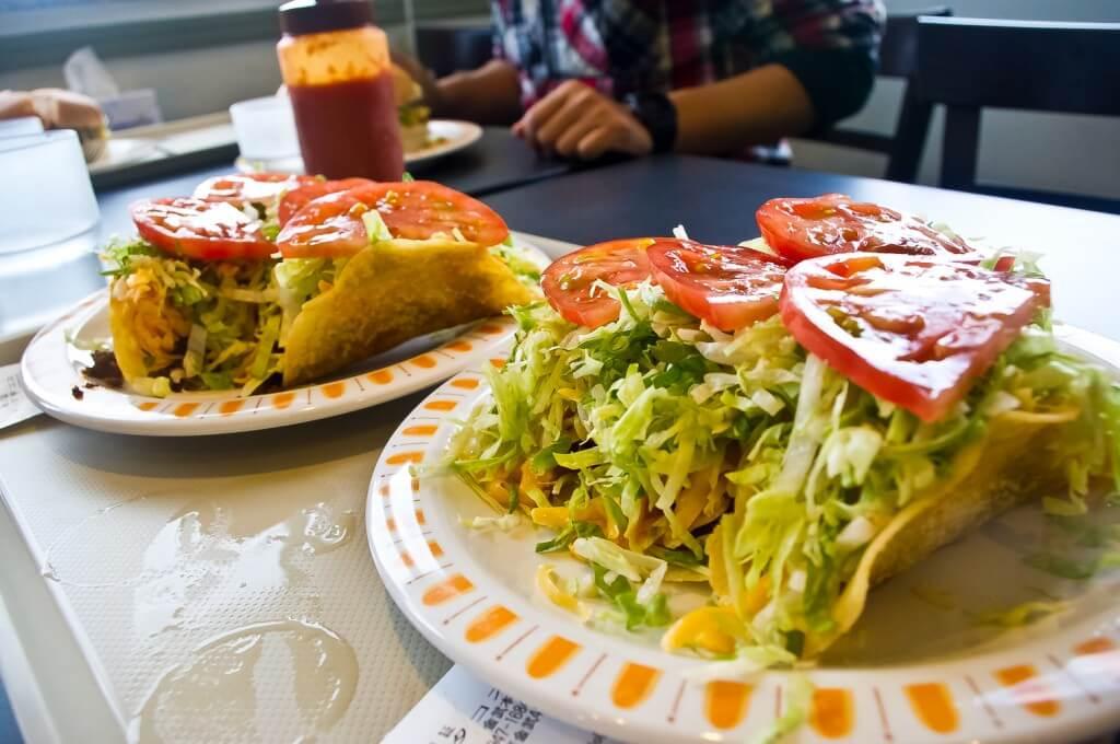 Taco Rice塔可飯