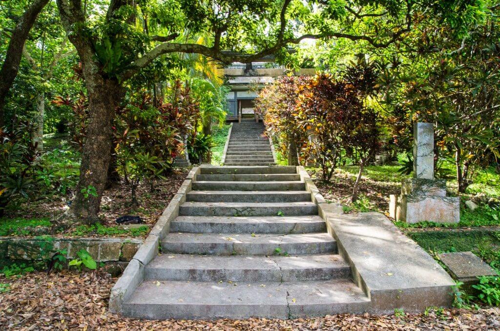 沖繩|琉球王國的起源之地「佐敷城跡」&「大里城跡」
