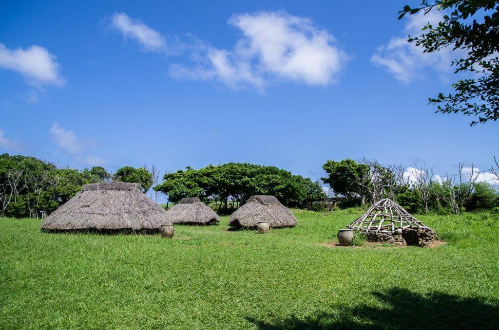 沖繩離島|東岸四島伊計島x宮城島x平安座島x浜比嘉島|不坐船的跳島之旅