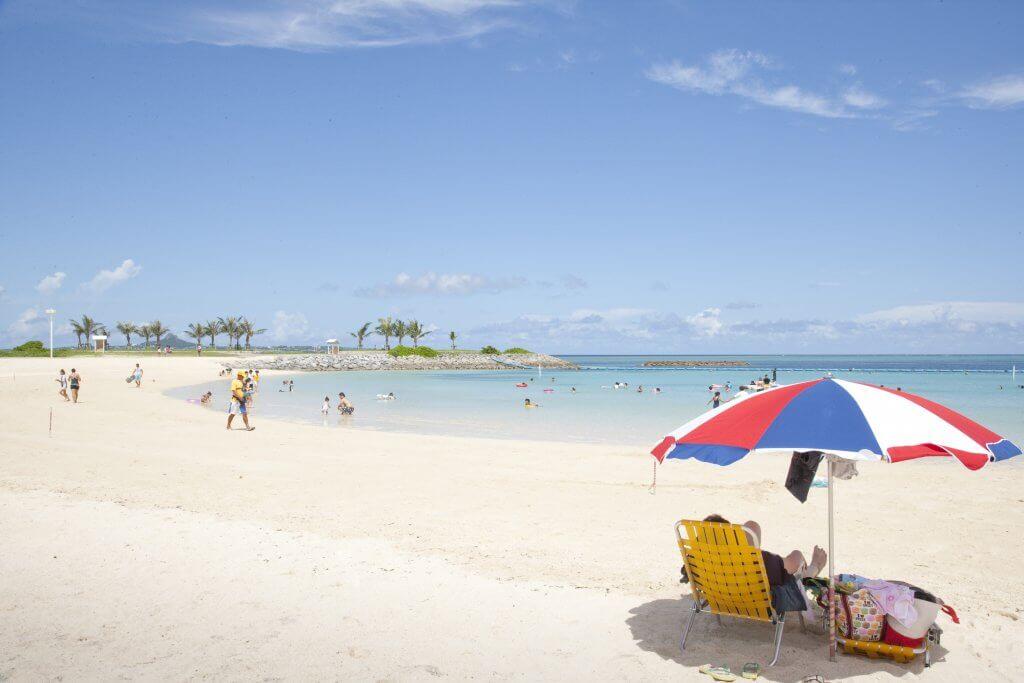 沖繩|2018年海灘開放時間一覽表