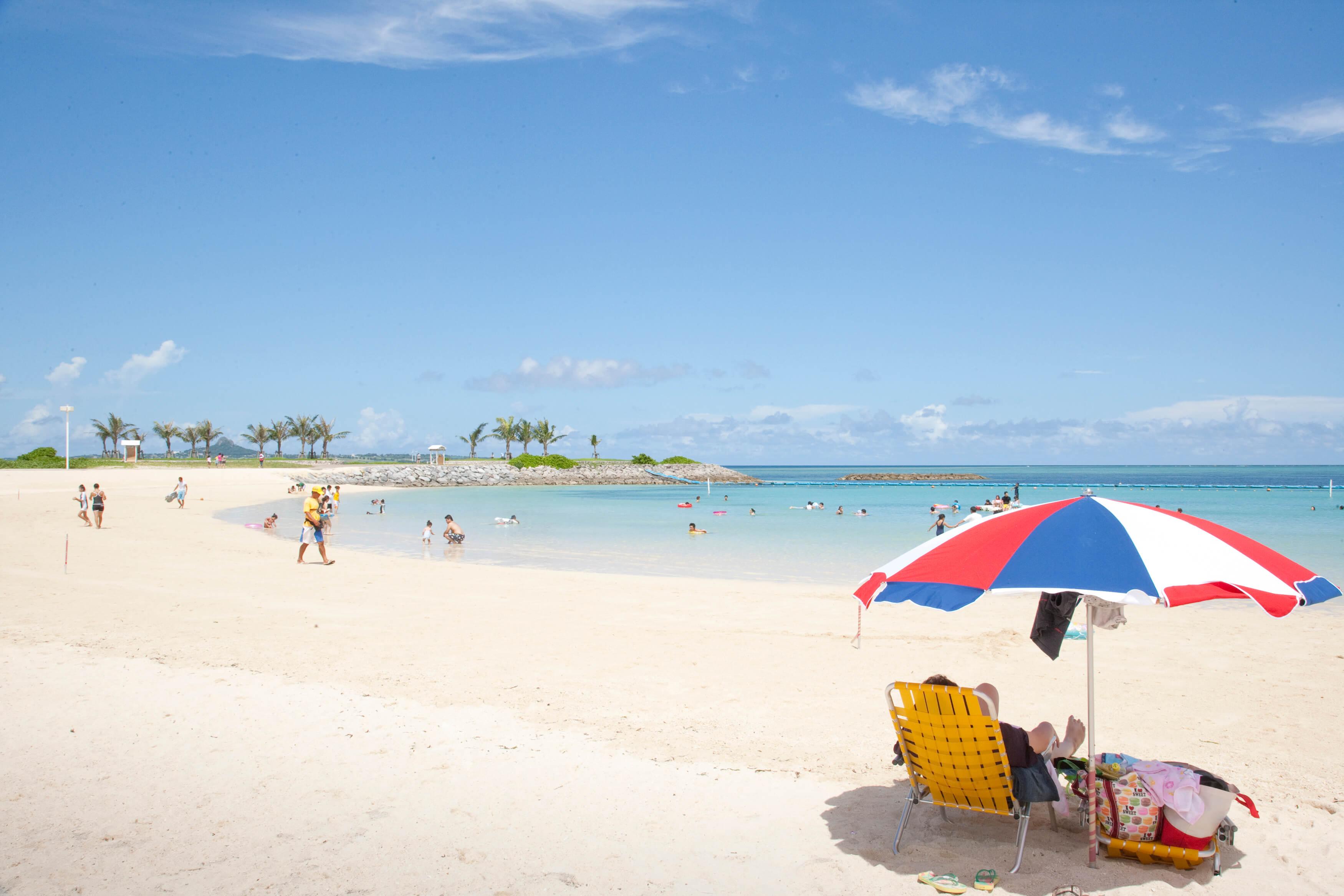 沖繩7月天氣
