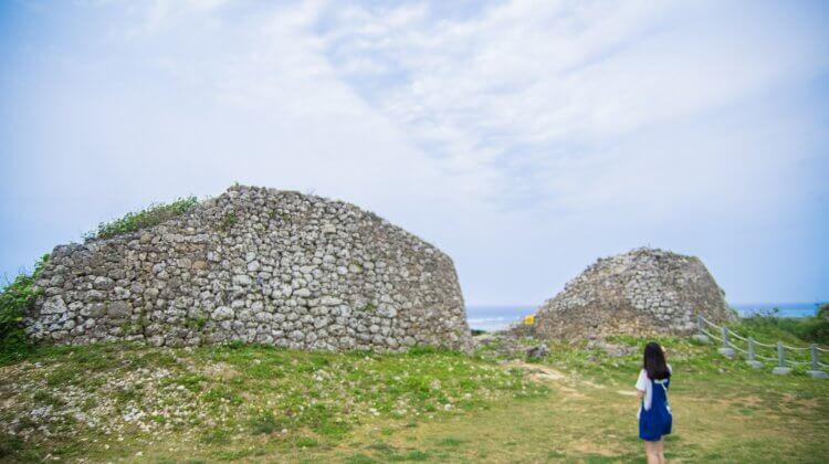 【沖繩景點】國境之南「具志川城跡」