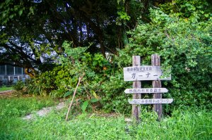 【冲绳妖怪】奥武山的食人巨森「鵞鸟森」