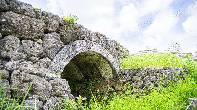 【沖繩怪談】歷史戰跡「真玉橋」的人柱傳說