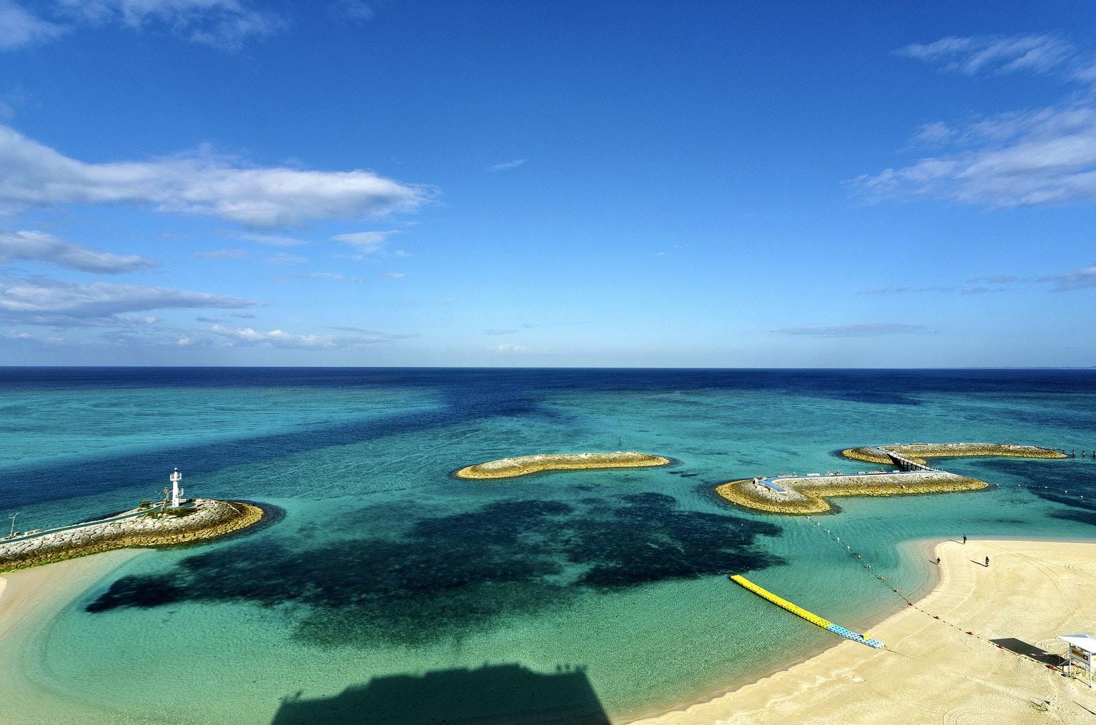 聖瑪莉娜海灘