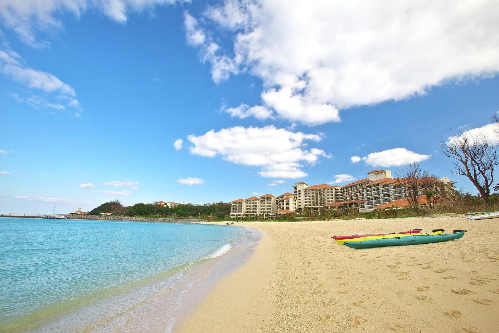 部瀨名海灘