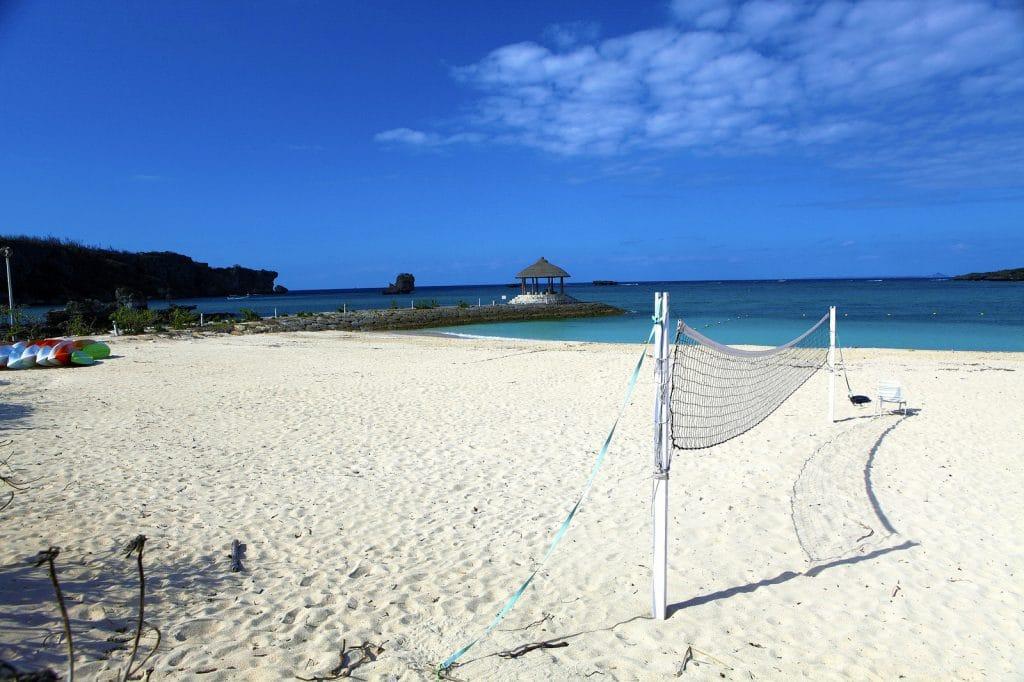 Navi Beach