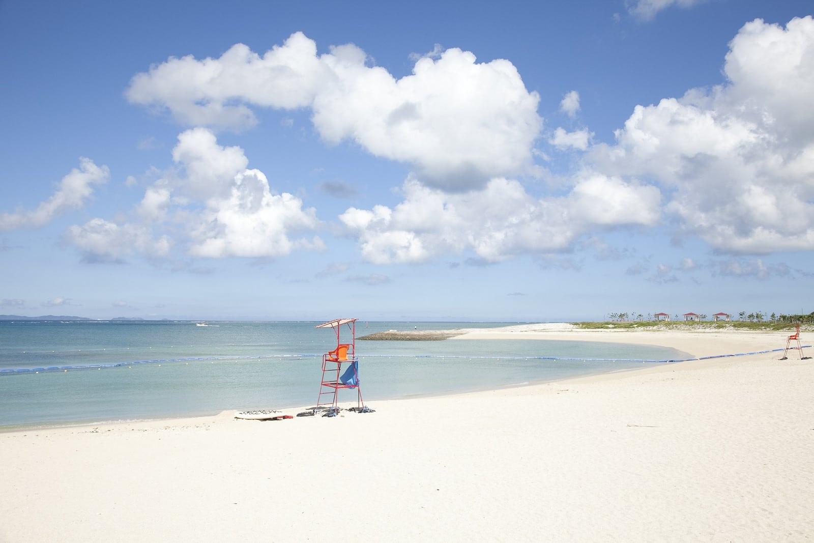 Cyura Sun Beach