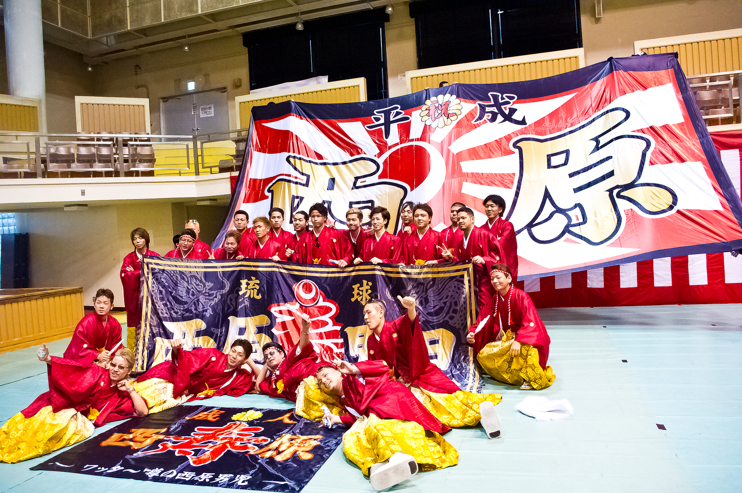 日本成人式