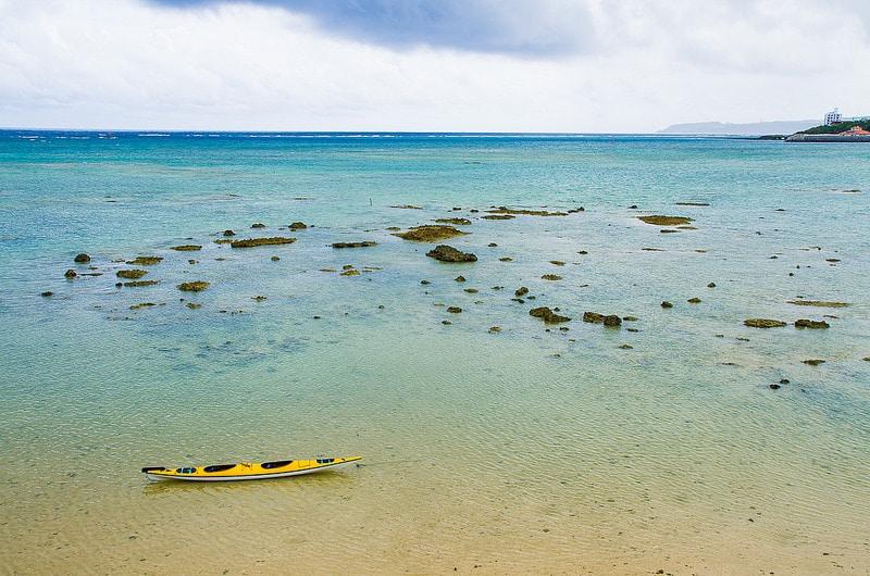 沖繩6月推薦行程
