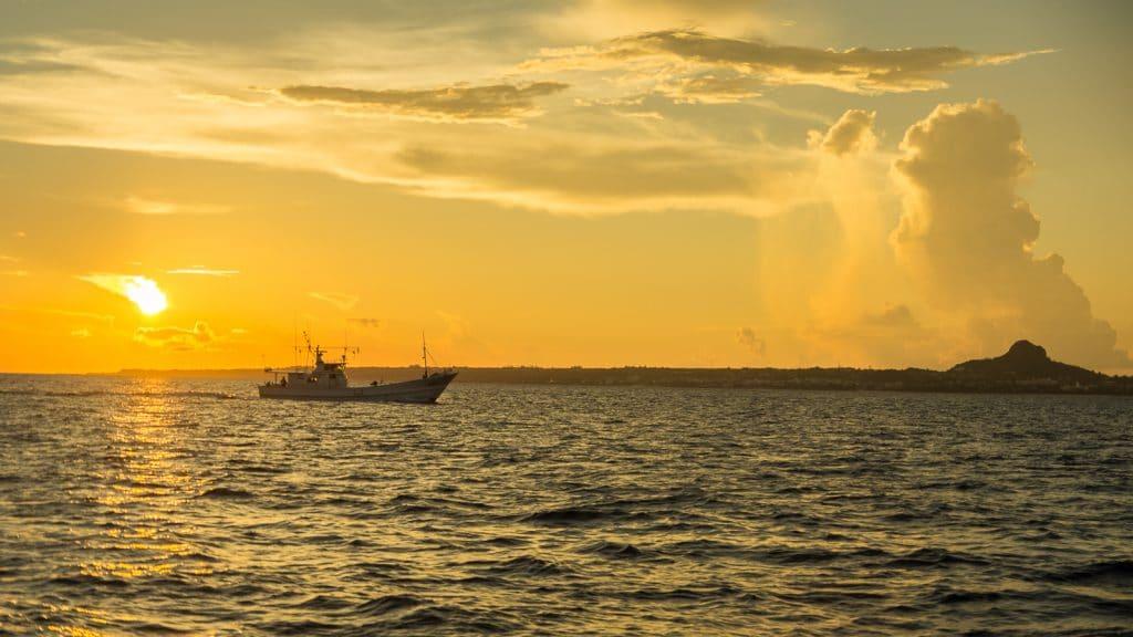沖繩7月天氣&自由行推薦【2019年懶人包】