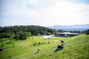 【山原學習之森】來去沖繩叢林住一晚・造訪鬼太郎之家