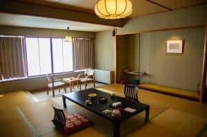 【茨城住宿】潮來飯店(Itako Hotel)河景套房入住心得