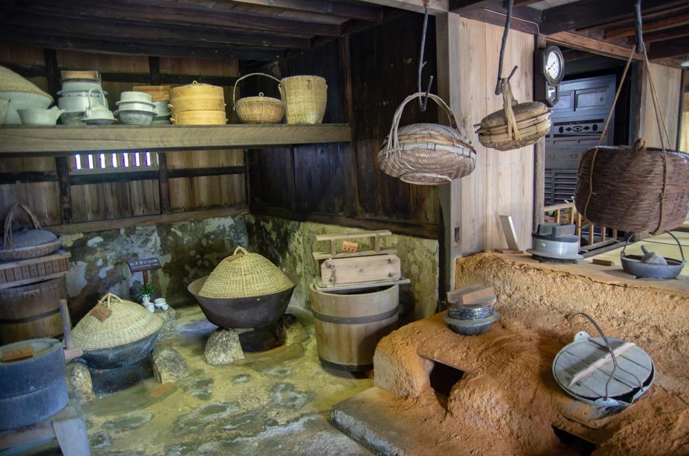 中村家廚房