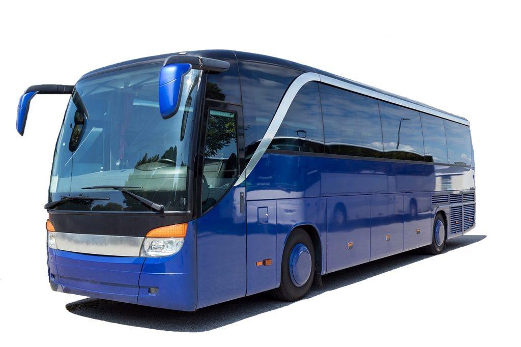 一日觀光巴士可以到很多知名景點