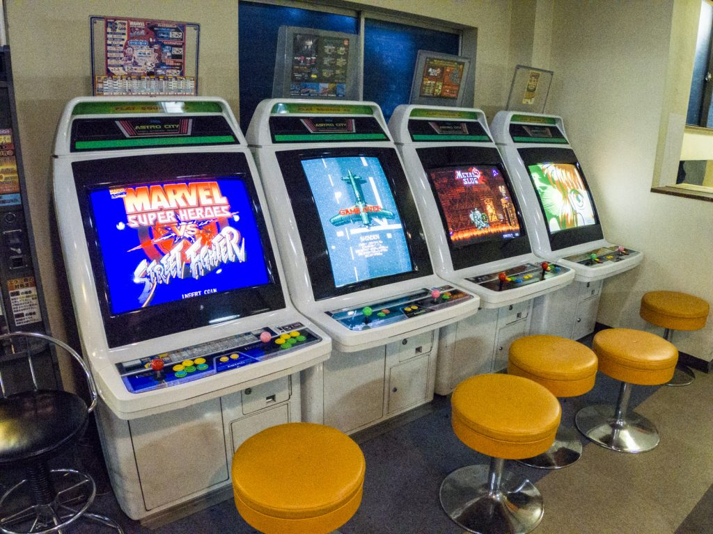 北志賀Grand Hotel West飯店大型電動機台