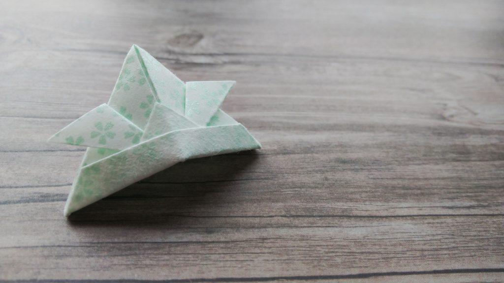 日本兒童節的紙兜