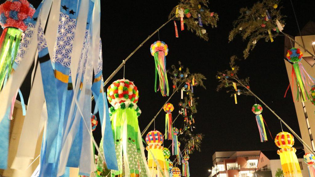安城七夕祭