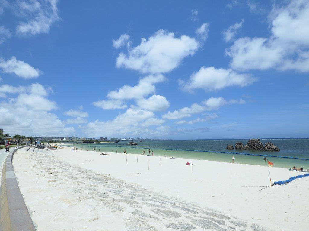 安良波海灘
